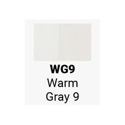 Sketchmarker Теплый серый 9 (SMWG09, Warm Gray 9)