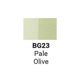 Sketchmarker Бледно-оливковый (SMBG023, Pale Olive)