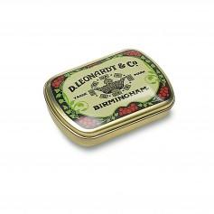 Футляр для перьев Leonardt Nib Storage Tin