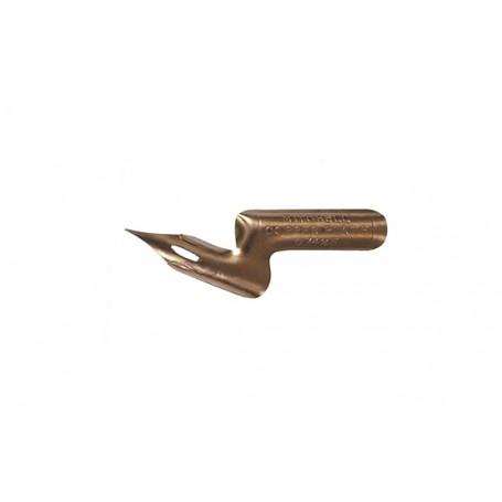 Перо остроконечное William Mitchell Copperplate Elbow