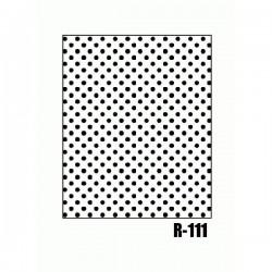 Скринтон Radical Screentone R-111