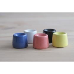 Чернильница-непроливайка, керамика (10 цветов)