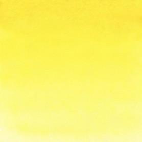 """Желтая акварель Индантреновый синий акварель """"Белые ночи"""", кювет 2.5 мл."""