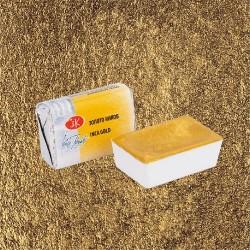 Золото инков акварель Белые ночи, кювет 2.5 мл.