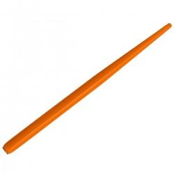 Держатель для пера Leonardt Orange, оранжевый