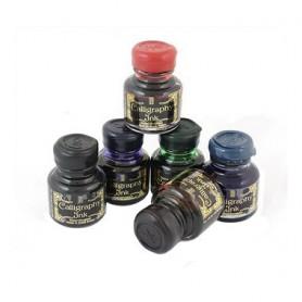 Набор подарочных чернил Manuscript Gift Ink Set, 6 шт.