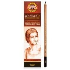 Сепия коричневая темная Gioconda в карандаше