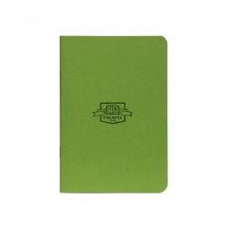 Блокнот Falafel books Green A6, 40 л.