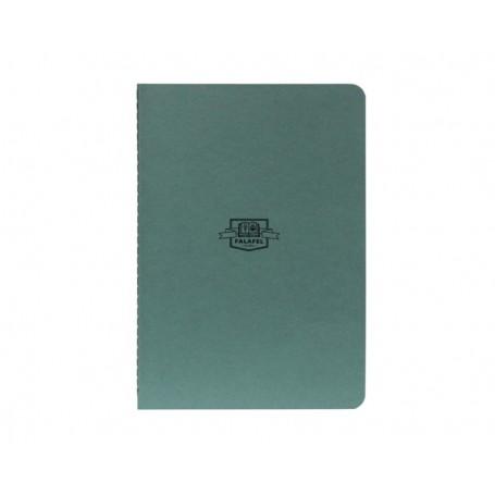 Блокнот Falafel books Dark Green A5, 40 л.