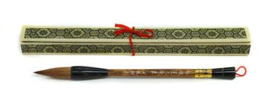 Кисти и ручки